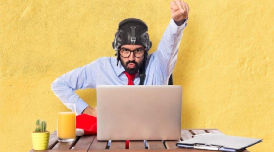 6 características del emprendedor resiliente