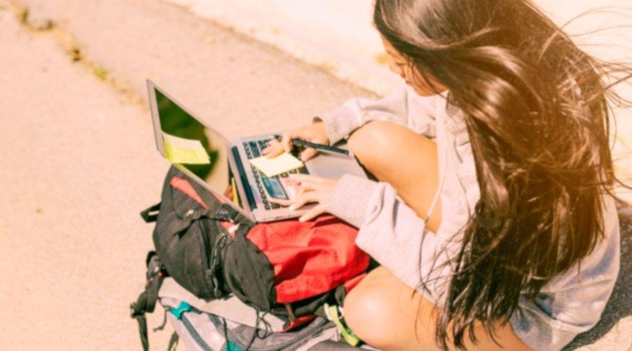 6 trucos para nómadas digitales