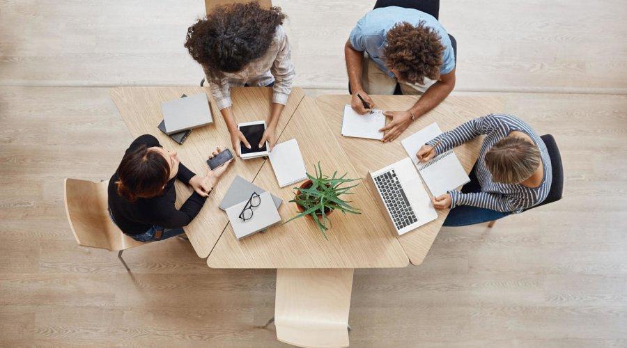 ¿Es posible conseguir un coworking barato en Valencia?